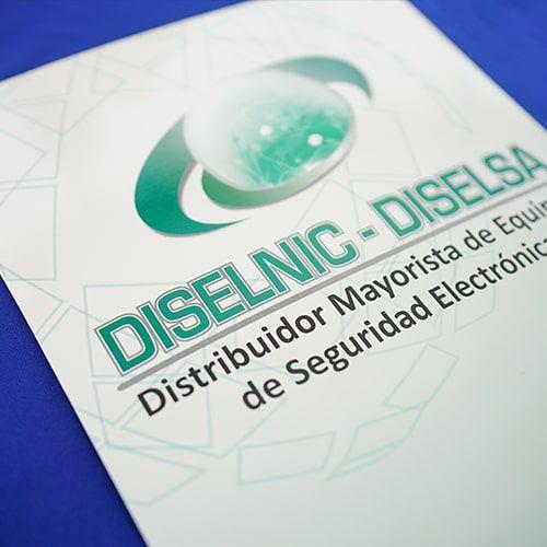 Certificaciones en seguridad electrónica Diselsa-Diselnic