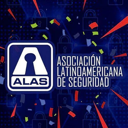 Certificaciones en seguridad electrónica ALAS Diselsa