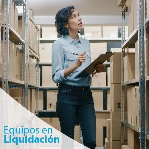 Equipos de seguridad en liquidacion Diselsa Expertos en seguridad electronica